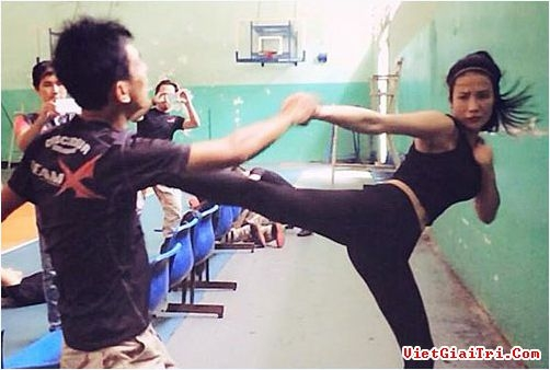 karatedo-hay võ cổ truyền